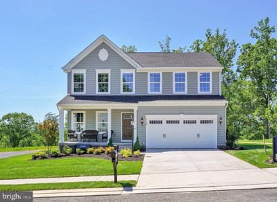 740 Wilford Court, Westminster, MD 21158 - MLS#: 1000230824