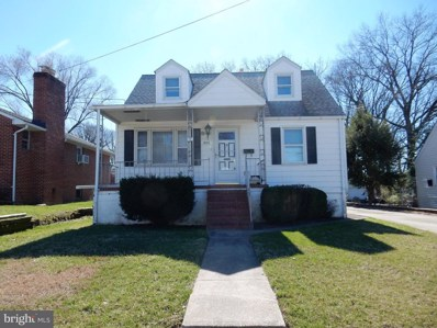 305 Oberle Avenue, Baltimore, MD 21221 - MLS#: 1000230898