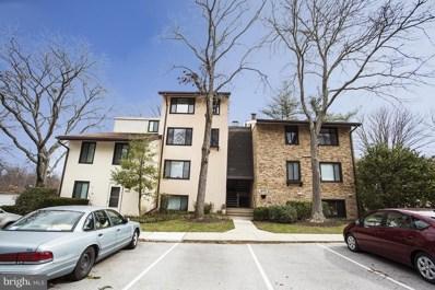 10111 Windstream Drive UNIT 6, Columbia, MD 21044 - MLS#: 1000230944