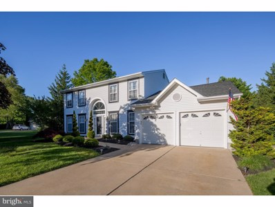 8 Prickett Lane, Hainesport, NJ 08036 - MLS#: 1000230956