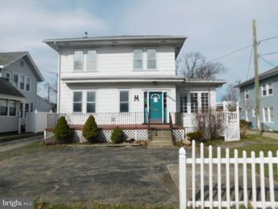 1108 E Landis Avenue, Vineland, NJ 08360 - MLS#: 1000230984