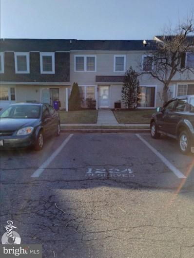 1224 Danielle Drive UNIT 1224C, Frederick, MD 21701 - MLS#: 1000231078