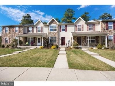 22 Normans Ford Drive, Sicklerville, NJ 08081 - MLS#: 1000231122