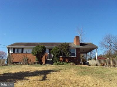 1560 McNeer Street, Mclean, VA 22101 - MLS#: 1000231196