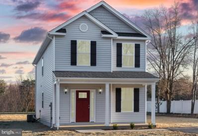 207 Mansfield Street, Fredericksburg, VA 22408 - MLS#: 1000231292