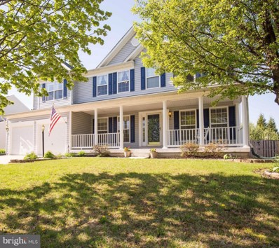 708 Wintergreen Drive, Purcellville, VA 20132 - MLS#: 1000231312