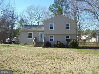 2600 Quail Oak Drive, Ruther Glen, VA 22546 - MLS#: 1000231344