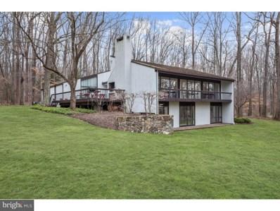 48 Woods Way, Princeton, NJ 08540 - MLS#: 1000231536