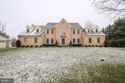 21725 Mobley Farm Drive, Laytonsville, MD 20882 - MLS#: 1000231538