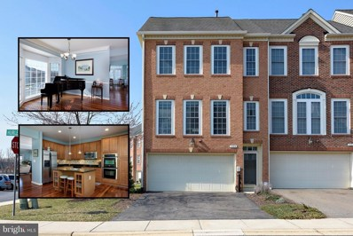 1522 Hurley Court, Hanover, MD 21076 - MLS#: 1000231544