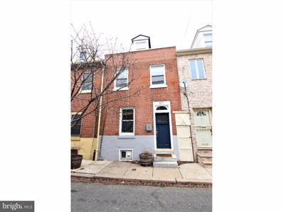 617 League Street, Philadelphia, PA 19147 - MLS#: 1000231552