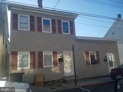 66 Elizabeth Street, Hagerstown, MD 21740 - MLS#: 1000231588