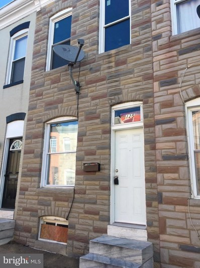 125 Curley Street N, Baltimore, MD 21224 - MLS#: 1000231592