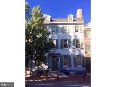 713-15 Spruce Street, Philadelphia, PA 19106 - MLS#: 1000231604