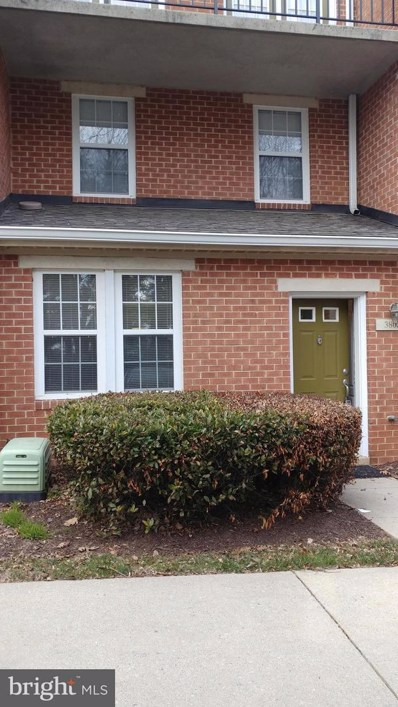 3807 Chesterwood Drive UNIT 1, Silver Spring, MD 20906 - MLS#: 1000231652