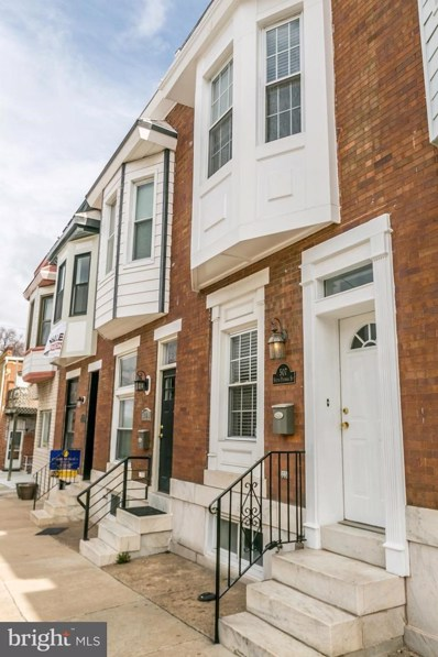 507 S Potomac Street, Baltimore, MD 21224 - MLS#: 1000231664