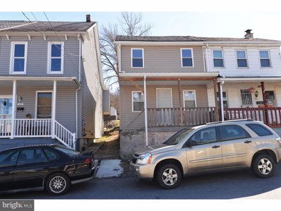 221 W Laurel Street, Tremont, PA 17981 - MLS#: 1000231818