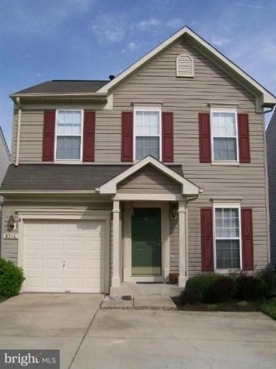 8314 Lyndhurst Street, Laurel, MD 20724 - MLS#: 1000231956