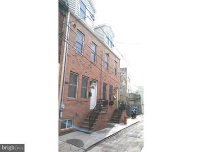1007 S Reese Street, Philadelphia, PA 19147 - MLS#: 1000232186