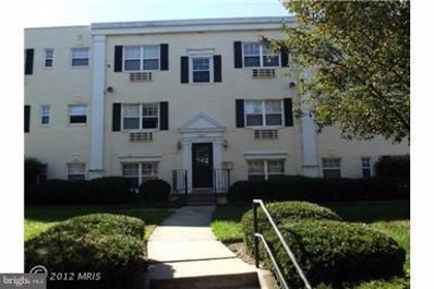 2241 Farrington Avenue UNIT 301, Alexandria, VA 22303 - MLS#: 1000232258