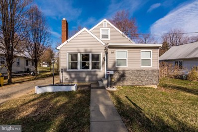 16 Mansion Road, Linthicum, MD 21090 - MLS#: 1000232308