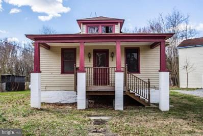 580 Caisson Road, Fredericksburg, VA 22405 - MLS#: 1000232320