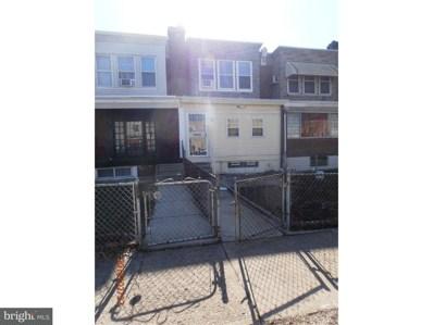 7020 Grays Avenue, Philadelphia, PA 19142 - MLS#: 1000232336