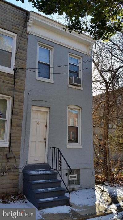 1017 Sterrett Street, Baltimore, MD 21230 - MLS#: 1000232340