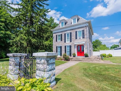 806 Holly Pike, Mount Holly Springs, PA 17065 - MLS#: 1000232476
