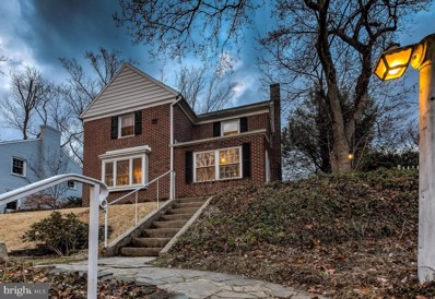 306 Dixie Drive, Baltimore, MD 21204 - MLS#: 1000232508