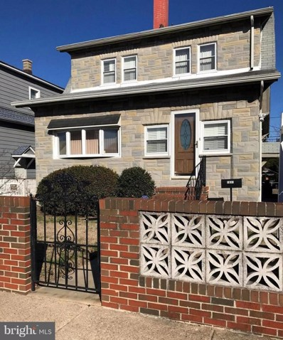 1831 Portship Road, Baltimore, MD 21222 - MLS#: 1000232570