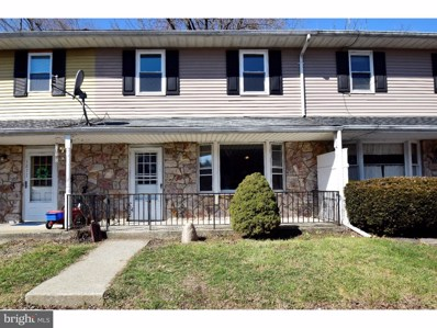 1875 Aster Road, Macungie, PA 18062 - MLS#: 1000232606