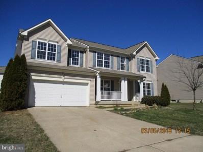 9506 Whiteheart Drive, Fredericksburg, VA 22407 - MLS#: 1000232762
