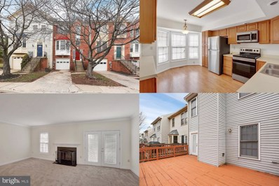 5588 Rivendell Place, Frederick, MD 21703 - MLS#: 1000232770