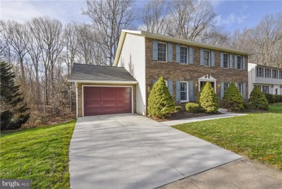 15338 Edgehill Drive, Dumfries, VA 22025 - MLS#: 1000232788