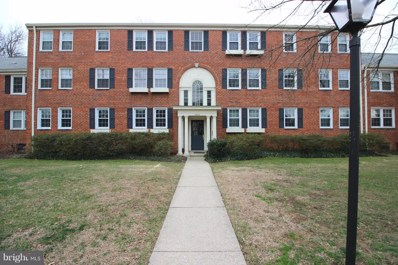 6622 10TH Street UNIT B1, Alexandria, VA 22307 - MLS#: 1000232904