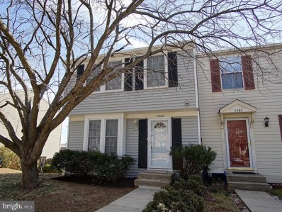 11482 Brundidge Terrace, Germantown, MD 20876 - MLS#: 1000233026