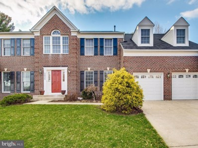 3635 Martins Dairy Circle, Olney, MD 20832 - MLS#: 1000233054