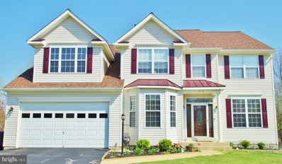 5470 Quaint Drive, Woodbridge, VA 22193 - MLS#: 1000233156