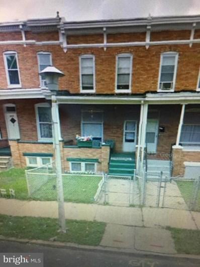 1711 30TH Street, Baltimore, MD 21218 - MLS#: 1000233222