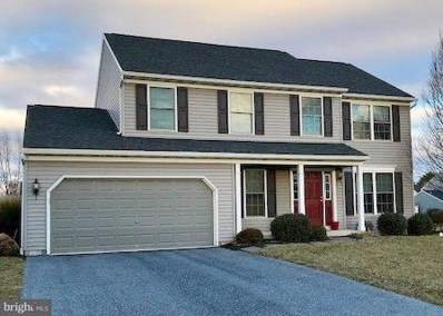 113 Pickwick Circle, Palmyra, PA 17078 - MLS#: 1000233278