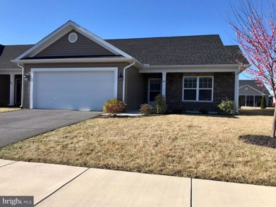 60 Cheval Place, Falling Waters, WV 25419 - MLS#: 1000233322