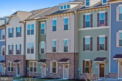 919 Badger Avenue, Frederick, MD 21702 - MLS#: 1000233346