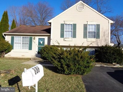 806 16TH Street, Frederick, MD 21701 - MLS#: 1000233348