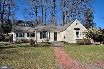 401 Rosemary Lane, Falls Church, VA 22046 - MLS#: 1000233374