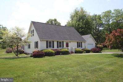 17421 Pelham View Drive, Culpeper, VA 22701 - MLS#: 1000233382