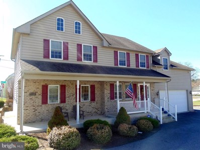 7910 Sharpsburg Pike, Boonsboro, MD 21713 - MLS#: 1000233390