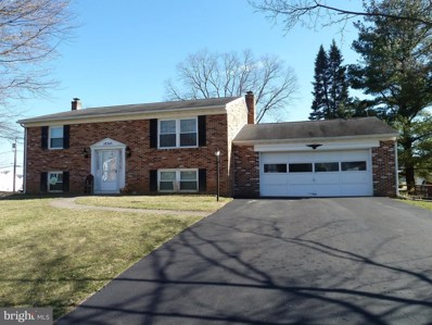 18345 Woodside Drive, Hagerstown, MD 21740 - MLS#: 1000233460