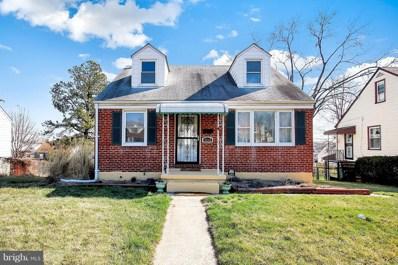 4912 Anntana Avenue, Baltimore, MD 21206 - MLS#: 1000233488