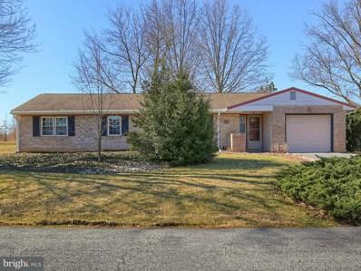 17 Oakwood Avenue, Mechanicsburg, PA 17055 - MLS#: 1000233540